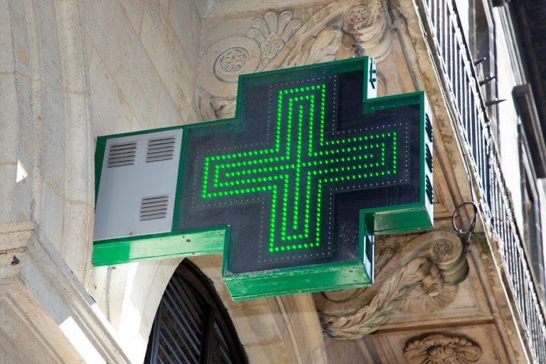 cruz led exterior