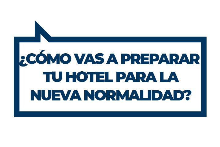 hotel normalidad