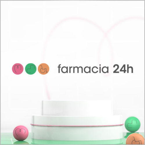 farmacia 24 h